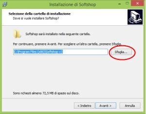 installazione_softshop