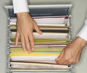 Documenti da conservare - Basso