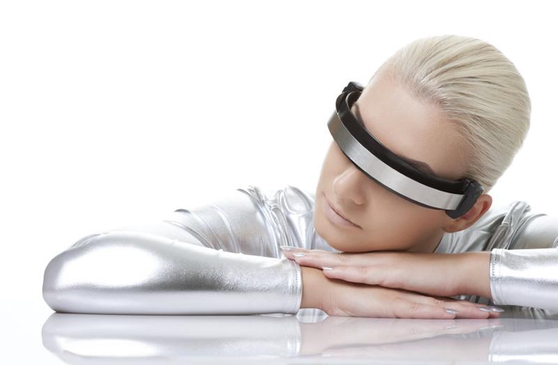 il visore per la realtà virtuale