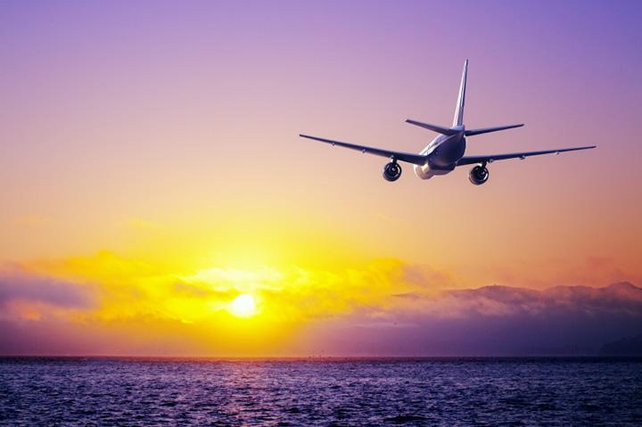 le nuove tecnologie possono cambiare per sempre il futuro dell'aviazione civile