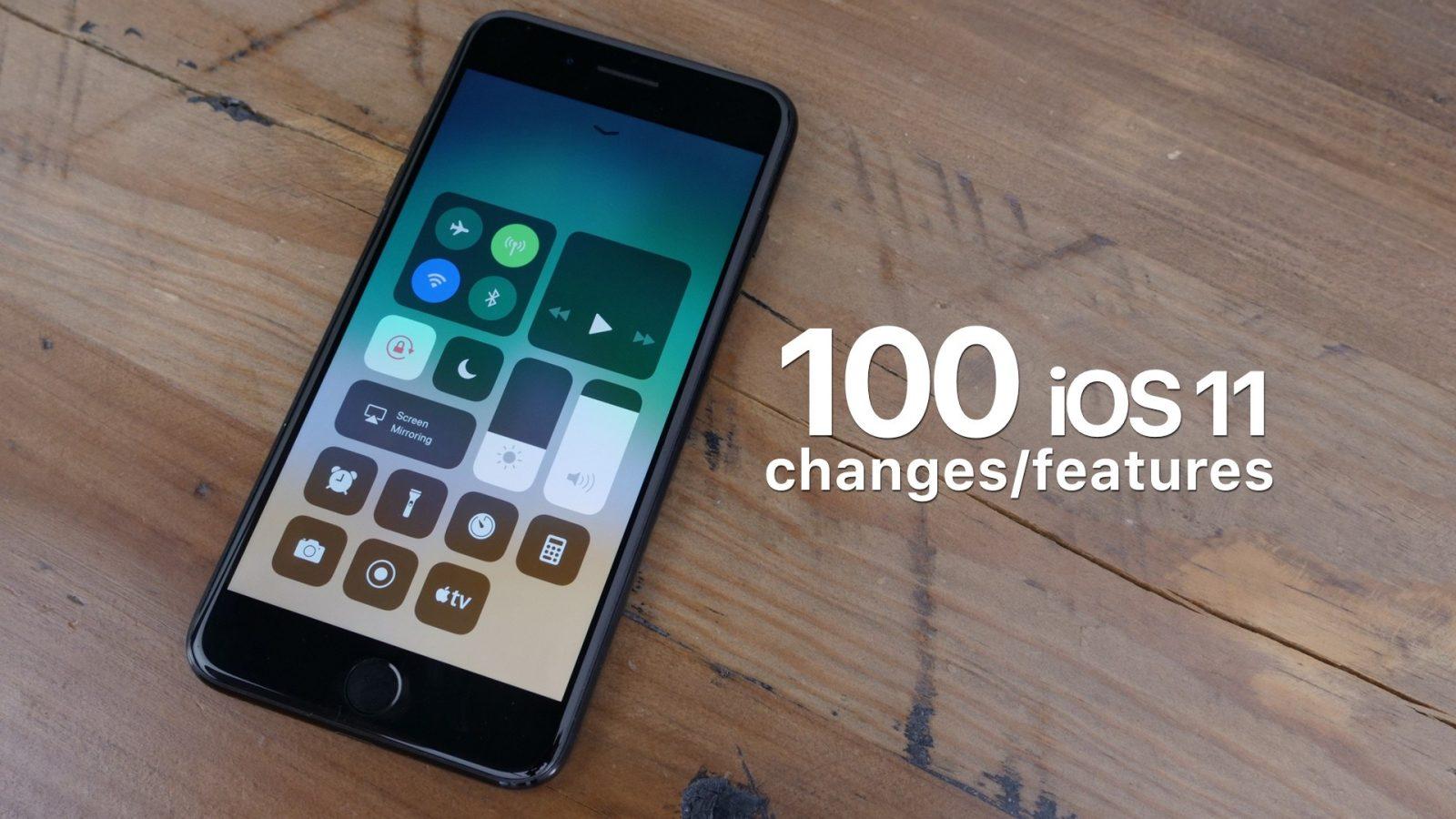 iOS 11: stop alla trascrizione manuale delle password Wifi