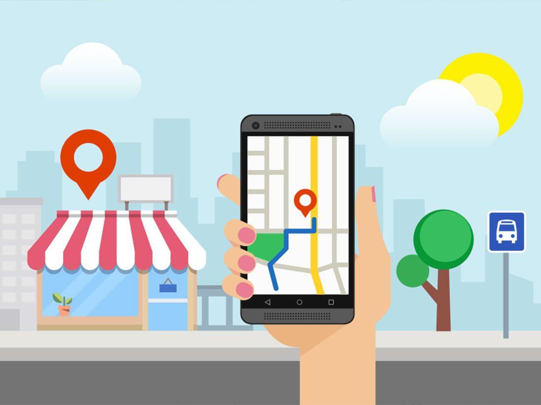 Come far trovare la tua impresa locale con Google My Business