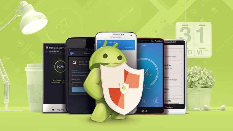 Quali sono i migliori antivirus Android?