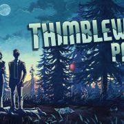 [PC]Thimbleweed Park gratis su Epic Games dal 21 febbraio al 7 Marzo
