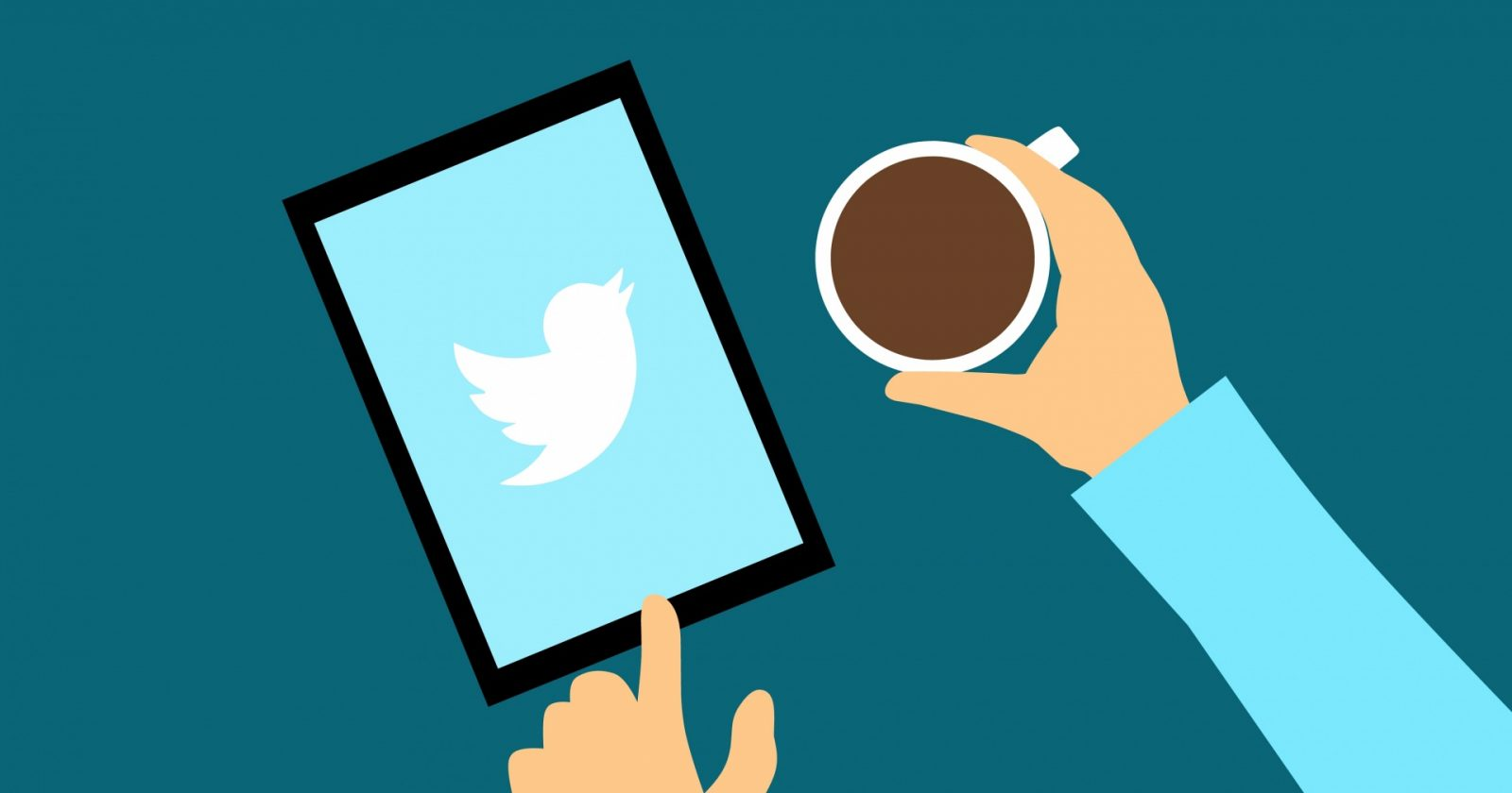 Come recuperare un account di Twitter sospeso