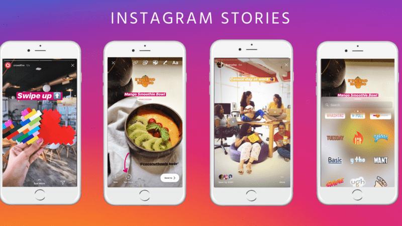 Ig story: cosa sono le storie di Instagram e come si usano