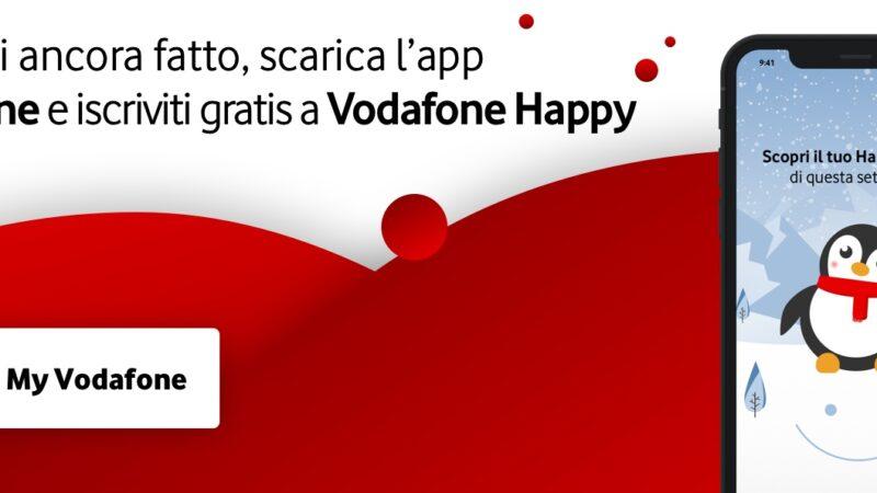 Scarica my vodafone: l'app per credito residuo e contatori