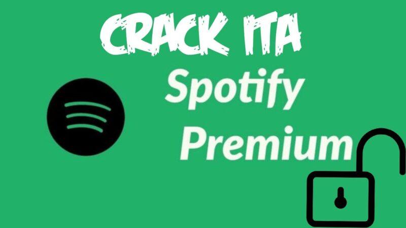 Spotify crack: come avere sempre il servizio gratis