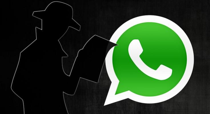 Spy whatsapp: spiare le chat non è mai stato cosi facile