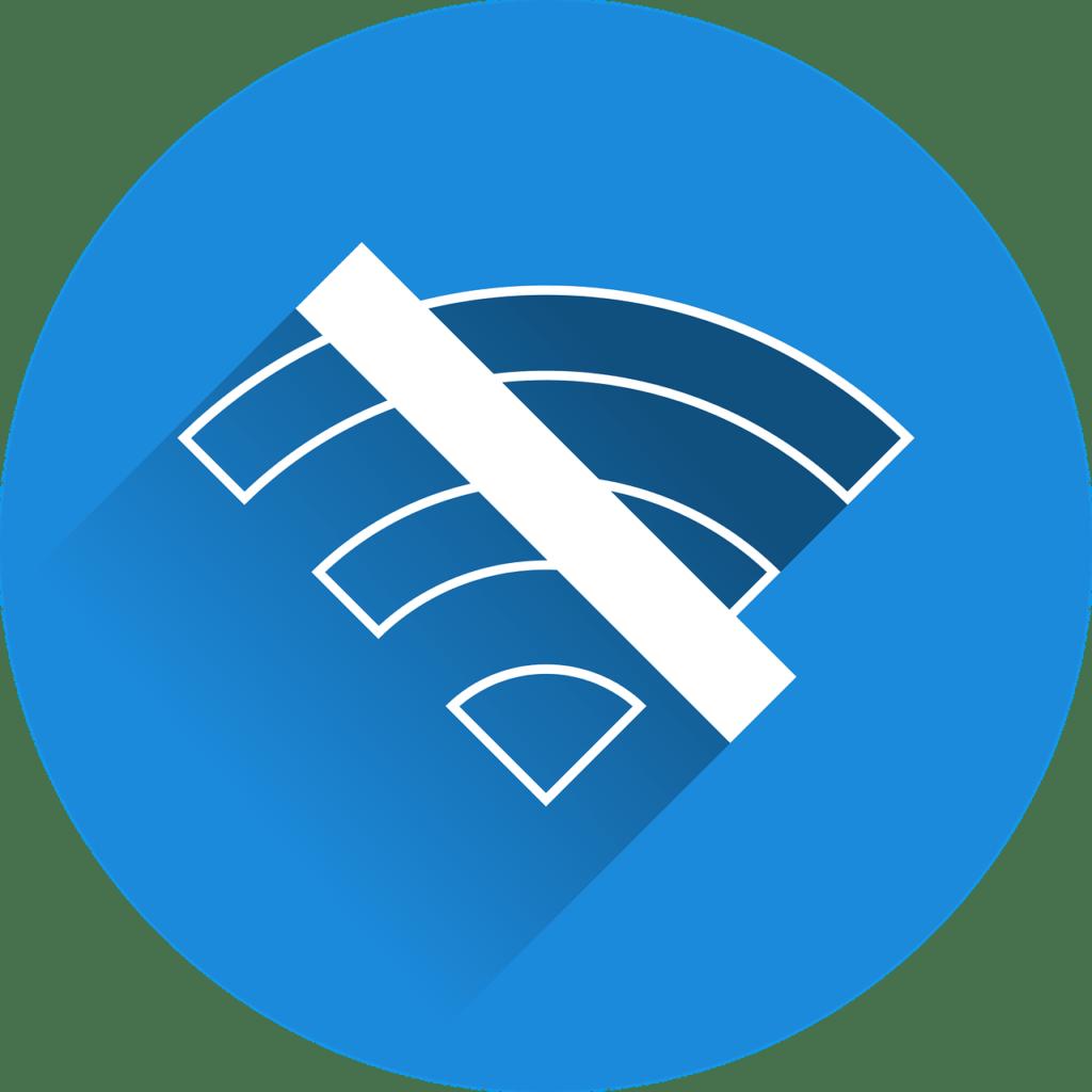 connessione limitata