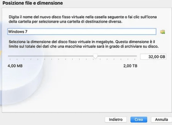 installare programmi windows su mac